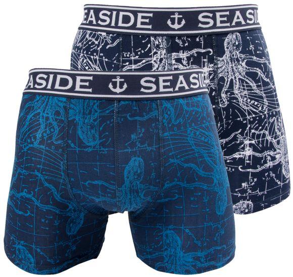 Boxer Shorts Octupus 2-pack