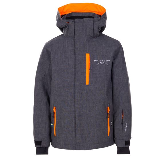 St. Anton Softshell Jacket JR
