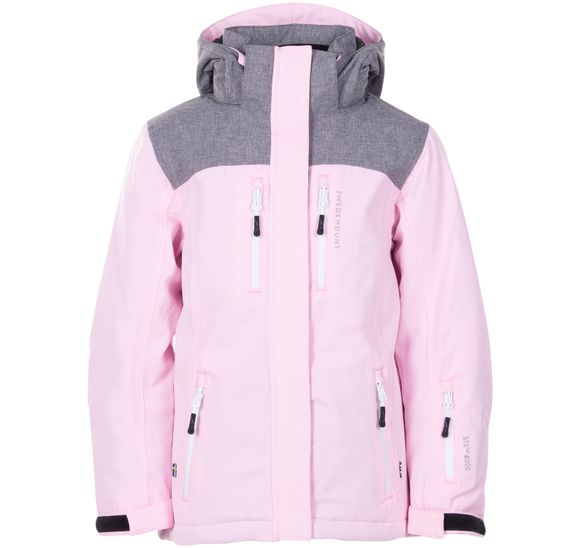 Cervinia Softshell Jacket JR