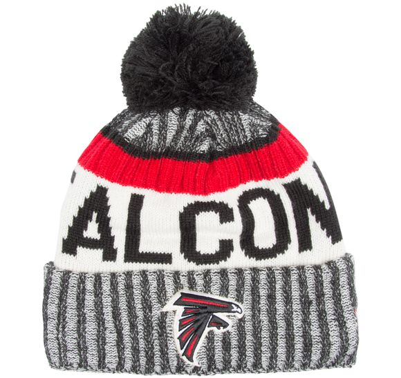 ONF NFL17 SPORT KNIT ATLFAL