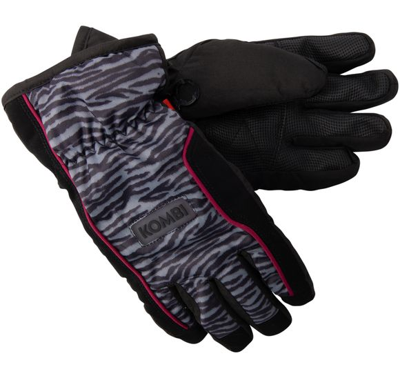 STRIKER GLOVE WP JR
