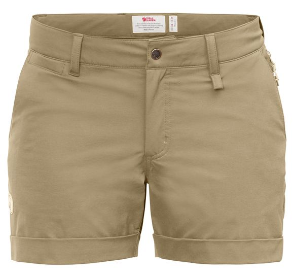 Abisko Stretch Shorts W