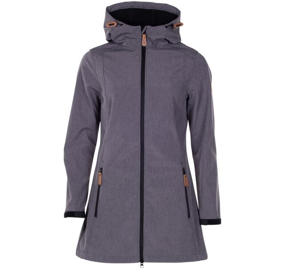 Softshell Coat W