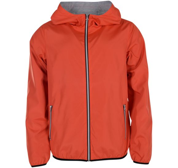 Auckland Wind Jacket