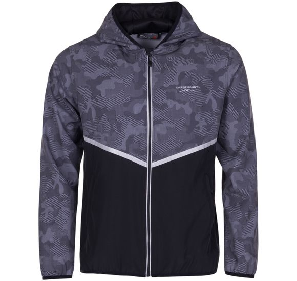 Athletic Jacket