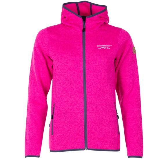 Reykjavik Fleece Jacket W