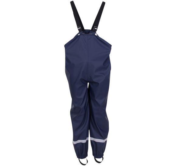 Rain Bib Pants Kids