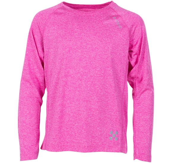 Training L/S Tee JR