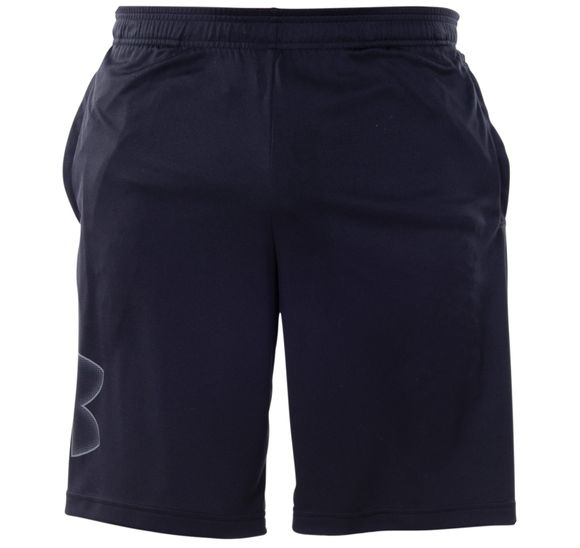 UA TECH GRAPHIC SHORT