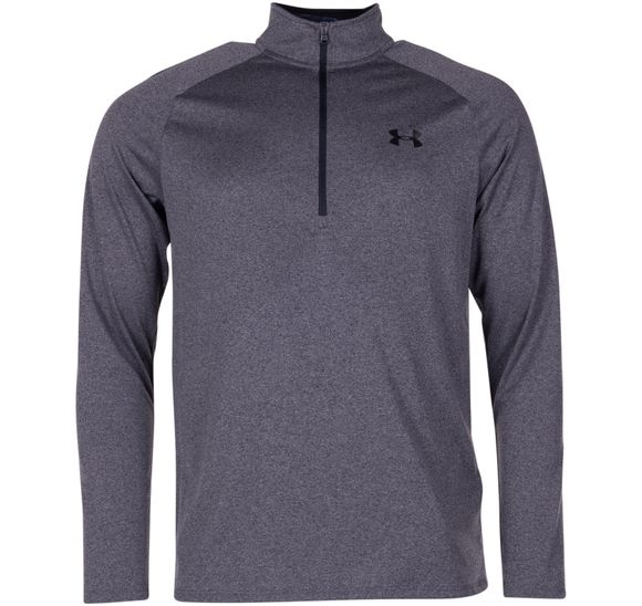 UA TECH 2.0 1/2 ZIP