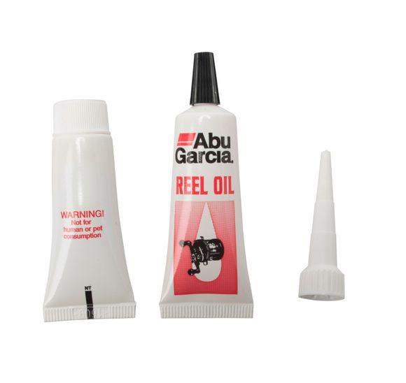 Abu Olja/Fett Combiförpackning