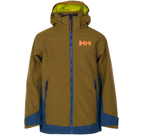 JR HILLSIDE JACKET
