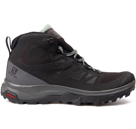 SHOES OUTline Mid GTX W