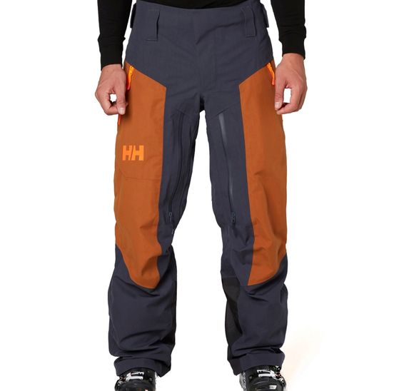 WASATCH SHELL PANT