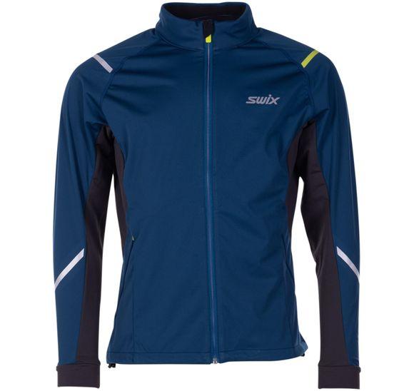 Cross jacket Ms