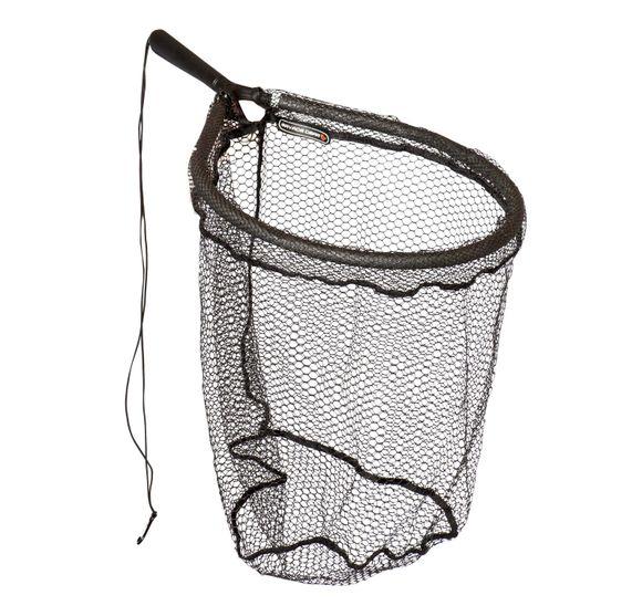 Pro Rubber Mesh Net