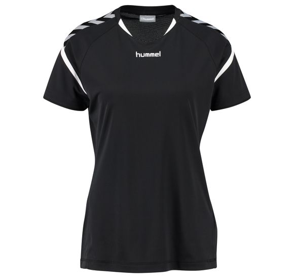 AUTH. CHARGE SS POLY JERSEY WO