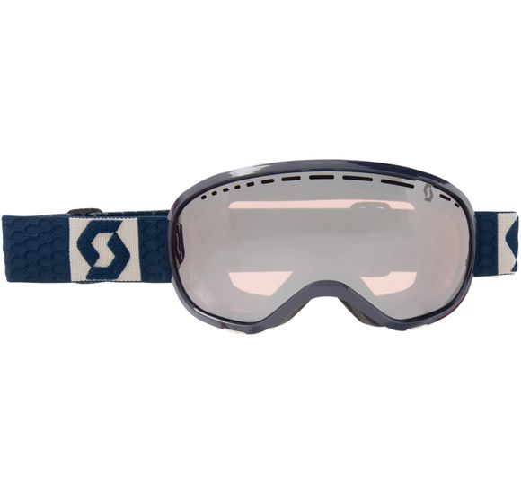 Goggle Off-Grid