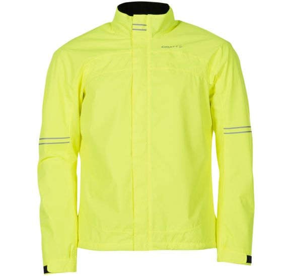 HURRICANE RAIN JACKET M