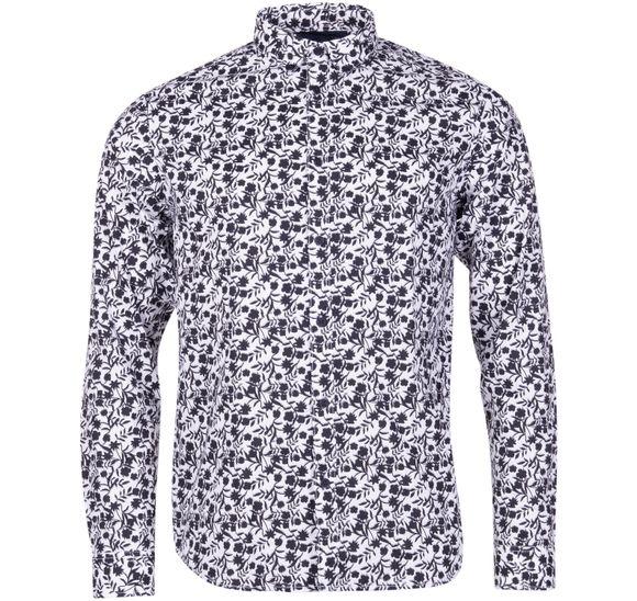 Shirt - Juan Flower 2