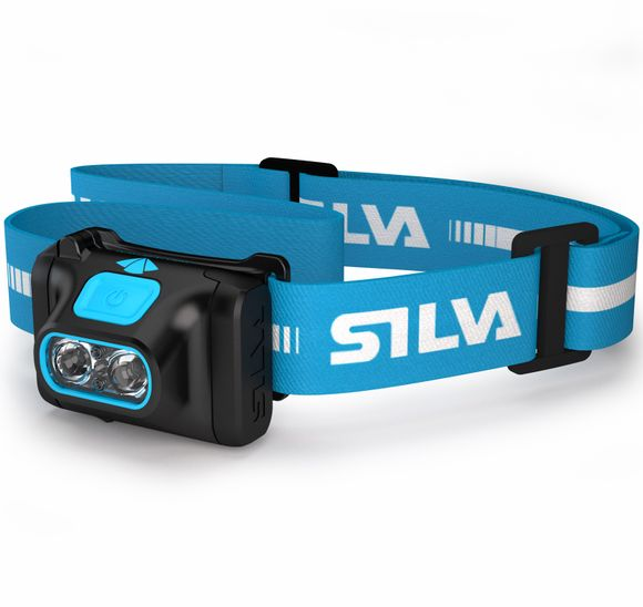 Headlamp Scout XT