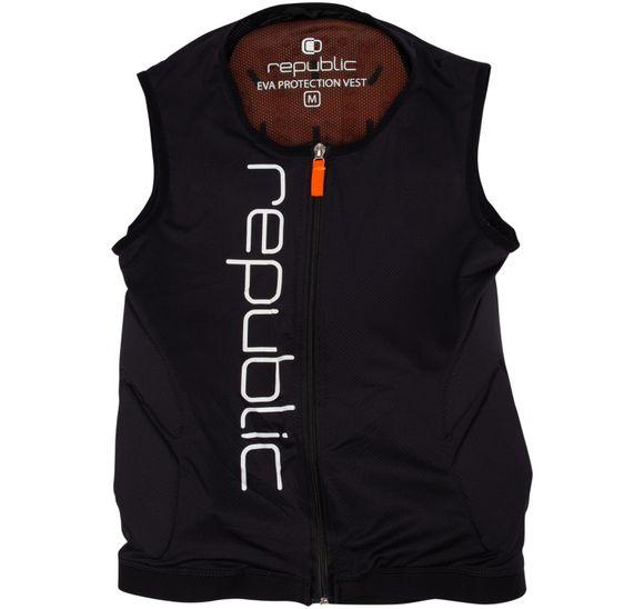 Backprotector vest