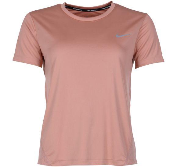 Nike Miler Women's Short-Sleev