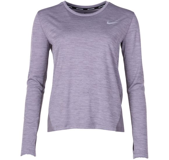 Nike Miler Women's Running Top