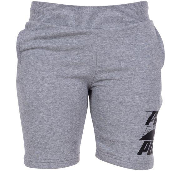 Rebel Bold Shorts TR B