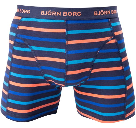S 1p SHORTS BB STRIPE