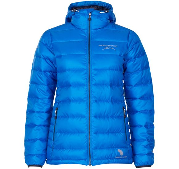 Östersund Down Jacket W