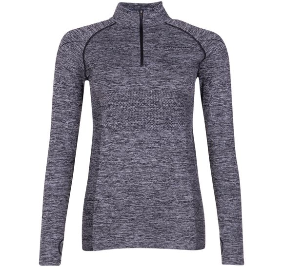 Seamless Performance Halfzip W