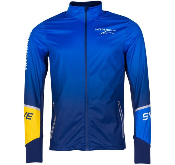 Race 3-Layer Jacket