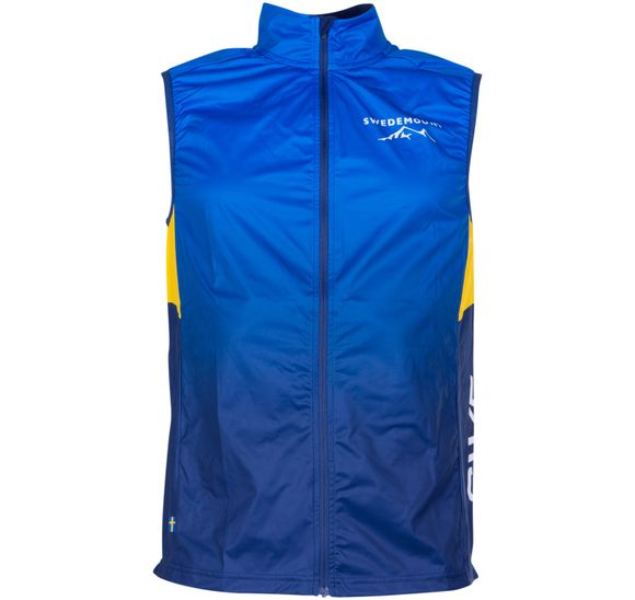 Race 3-Layer Vest