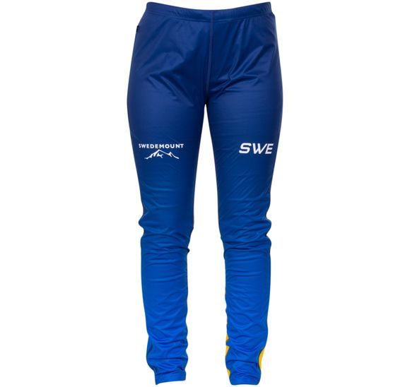 Race 3-Layer Pants W
