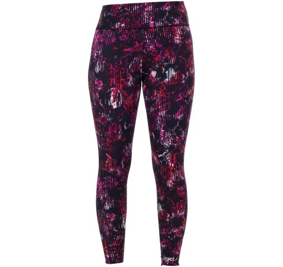 Print FitMidRiseComp Tight-W