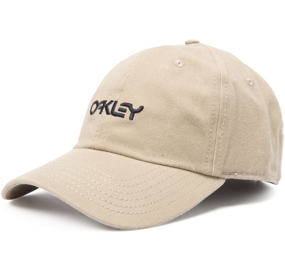 6-PANEL WASHED COTTON HAT