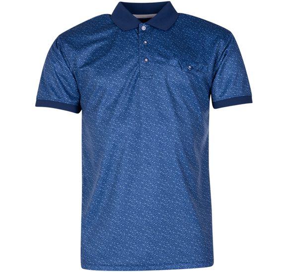 Shirt 1902 D Blue S