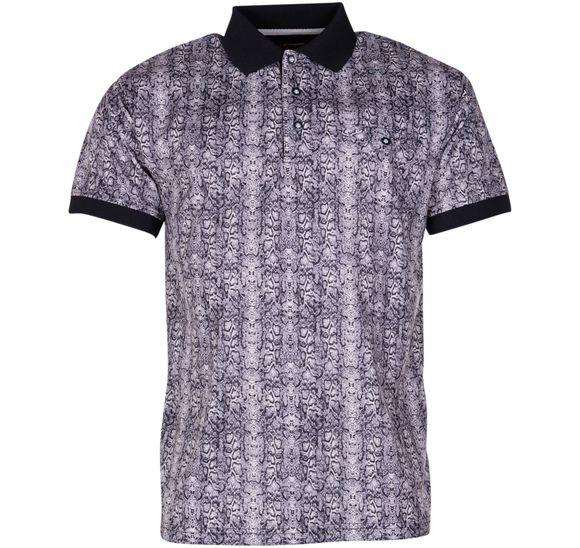 Shirt 1908 Black S