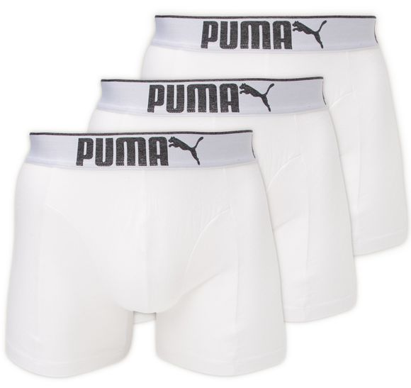 PUMA LIFESTYLE SUEDED COTTON B