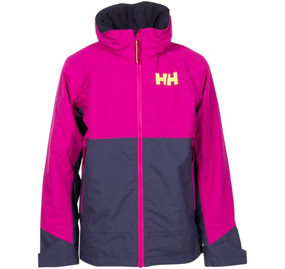 JR ASCENT JACKET