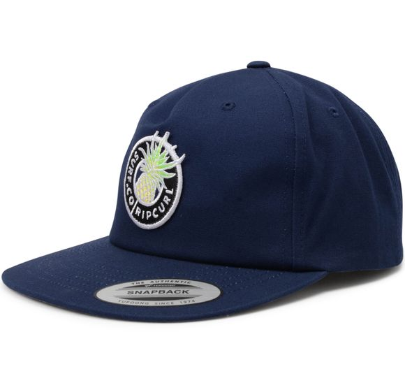 TROPIC TOPIC CAP