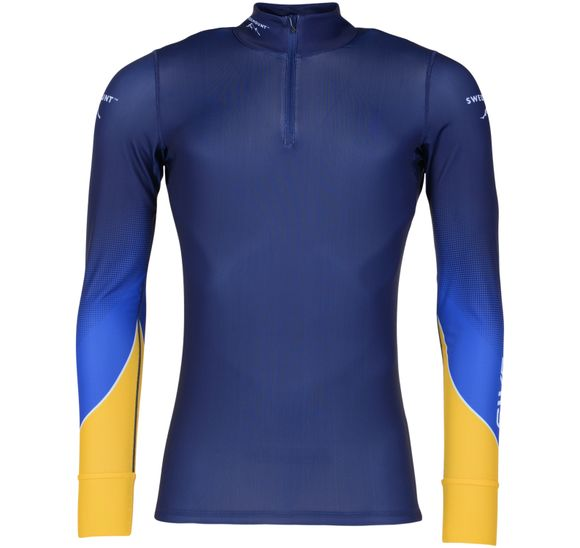 Race Halfzip Light Sr
