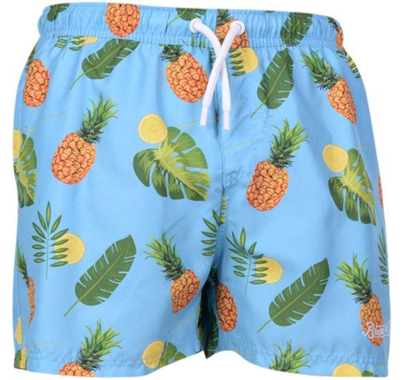 Pineapple Beachshorts