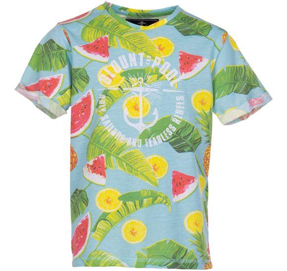 Melon Pineapple Tee JR