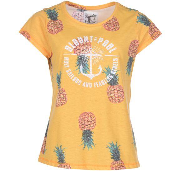 Pineapple Tee W