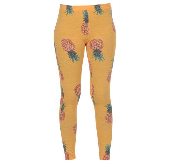 Pineapple Aruba Leggings JR