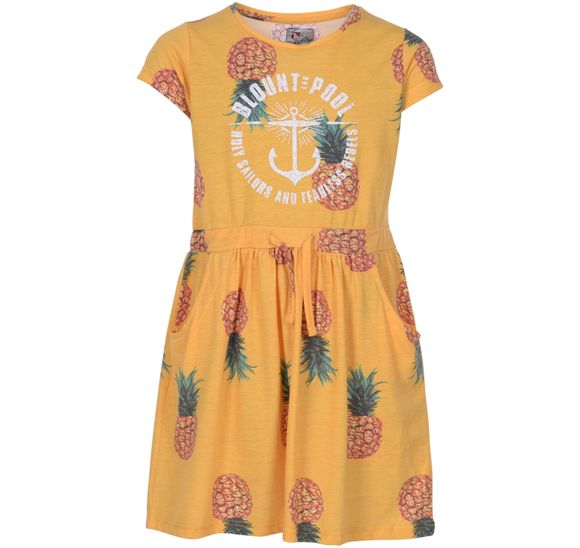 Pineapple Aruba Dress JR