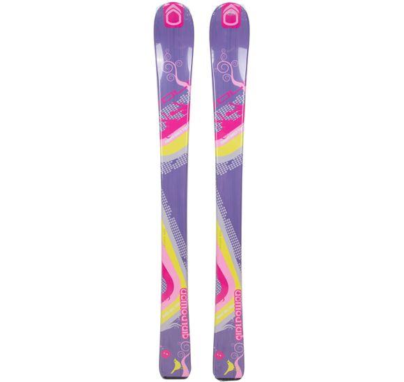 Zolo Ski Girlpower