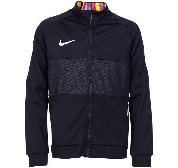 CR7 Dri-FIT Boys' Soccer Jacke